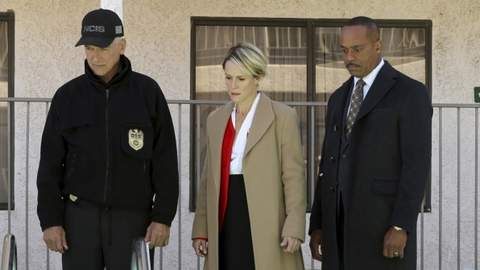 NCIS: Pay to Play (14x09)