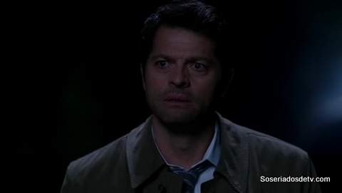 Supernatural S12e09