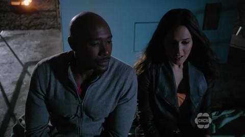 Rosewood: Keratin & Kissyface (1x20)