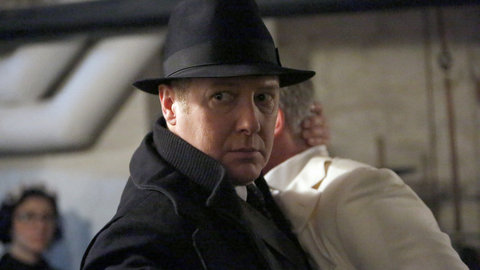 The Blacklist: Isabella Stone (No. 34) (4x13)