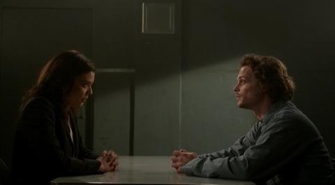 Criminal Minds: In the Dark (12x17)