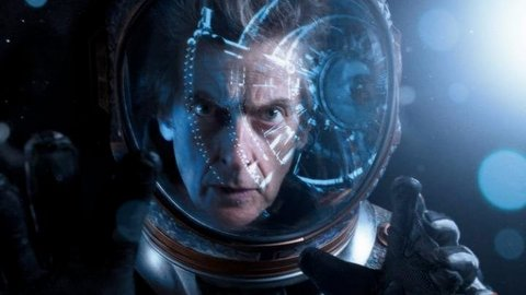 Doctor Who: Oxygen (10x05)