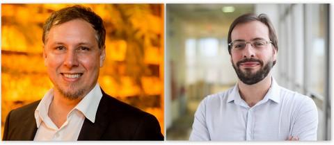 Projeto Autoria e UNISANTOS recebe José Carvalho e Vitor Hugo Brandalise para palestras