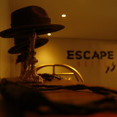 Escape Hotel em São Paula comemora seu primeiro ano e ganha sala temática Drácula