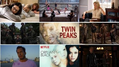 Novidades Netflix Junho - Séries e Documentários