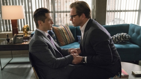 Bull: It's Classified (1x14)