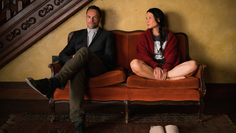 Elementary: Render, and Then Seize Her e Henny Penny the Sky Is Falling (5x03 e 5x04)