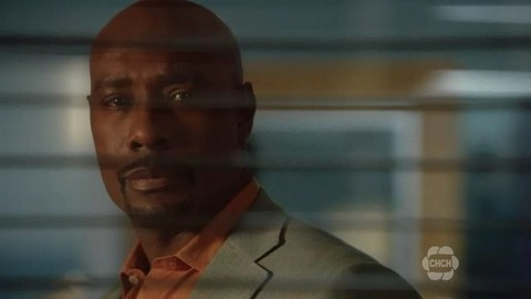 Rosewood: Puffer Fish & Personal History (2x13)