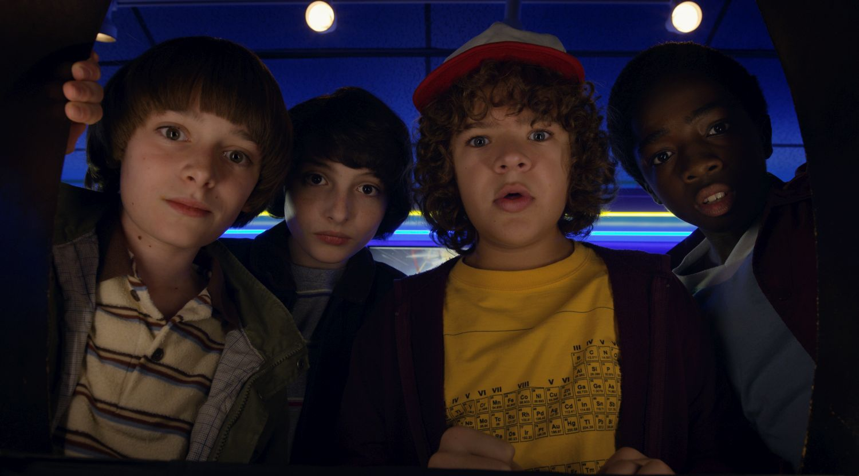 Netflix divulga novos trailers de Star Trek: Discovery, Stranger Things e Marvel - Os Defensores