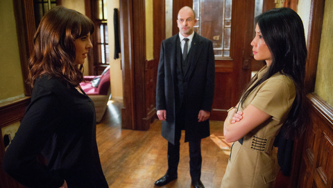 Elementary: Wrong Side of the Road e Fidelity (5x15 e 5x16)