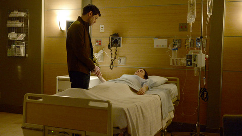 Grimm: The Son Also Rises  (6x08)