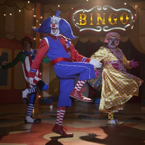 Bingo - O Rei das Manhãs é cinema de ótima qualidade