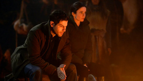 Grimm: Where the Wild Things Were (6x11)