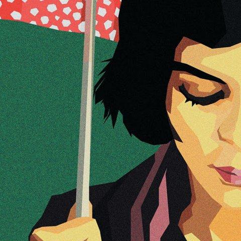 Exposição Desvendando o Universo de Amélie Poulain estreia nesta sexta no Shopping Frei Caneca