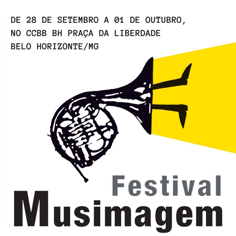 Festival Musimagem de Belo Horizonte traz Mostra Infantil