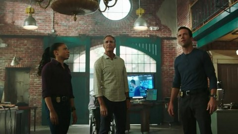 NCIS New Orleans: Overdrive (3x09)