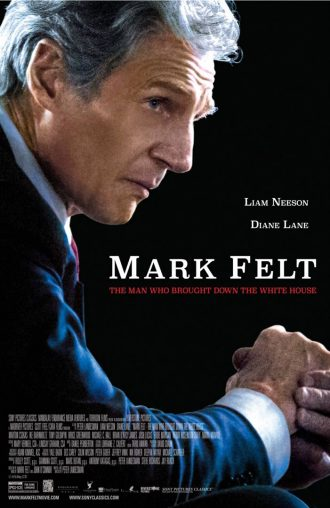 Cinema: Mark Felt - O Homem que Derrubou a Casa Branca