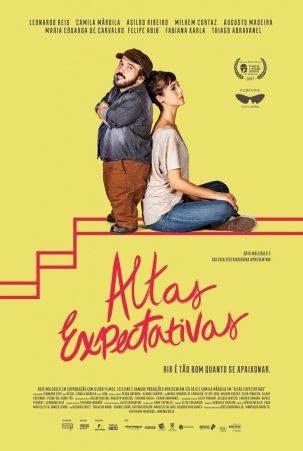 Cinema: Altas Expectativas