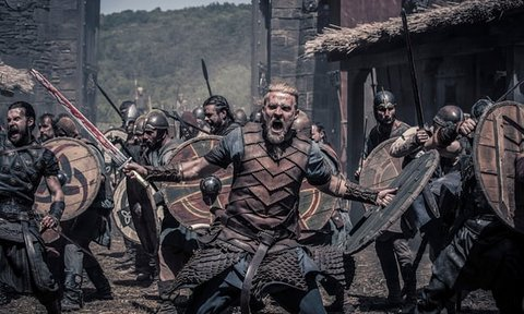 The Last Kingdom (O Último Reino) #2.05 (2x05)