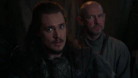 The Last Kingdom (O Último Reino) - Episódio #2.1 (2x01)