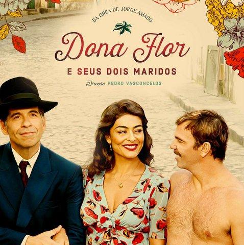Cinema: Dona Flor e Seus Dois Maridos