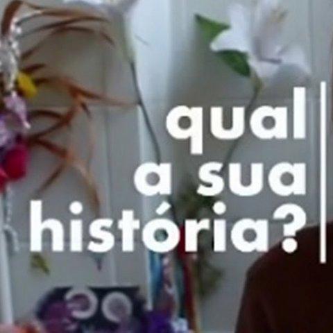 """La Casa De La Madre lança série de micro documentários """"Qual a sua história?"""""""