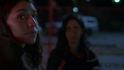 Criminal Minds: Blue Angel (13x03)