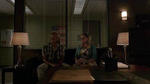 Criminal Minds: Lucky Strikes (13x05)