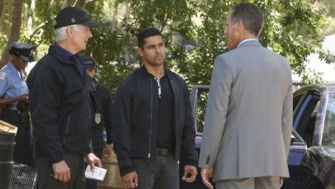 NCIS: Exit Strategy (15x03)