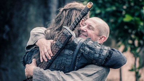 The Last Kingdom (O Último Reino) #2.06 a #2x08 (2×06 a 2x08)