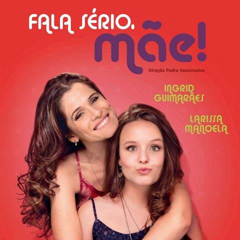 Cinema Nacional: Fala sério, Mãe!