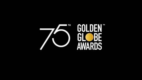 TNT exibe ao vivo e com exclusividade o Golden Globe Awards® 2018 (inclusive no TNT GO)