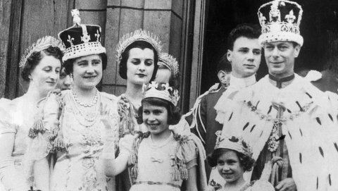 Netflix: God Save the Queen (E os reis também)