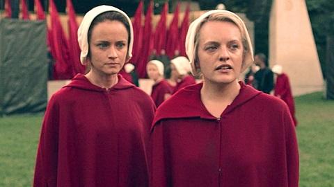 Terceira temporada de The Handmaid's Tale (O Conto da Aia) estreia no Paramount+neste sábado