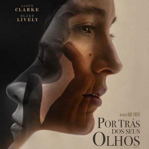 Cinema: Por Trás de Seus Olhos