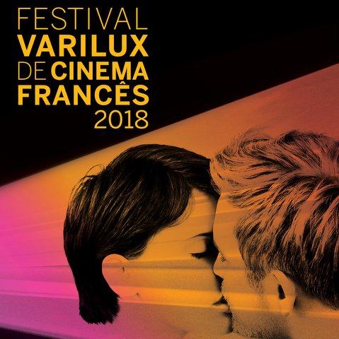 Festival Varilux de Cinema Francês turbinado em 2018: 61 cidades, 21 filmes e 3 aberturas