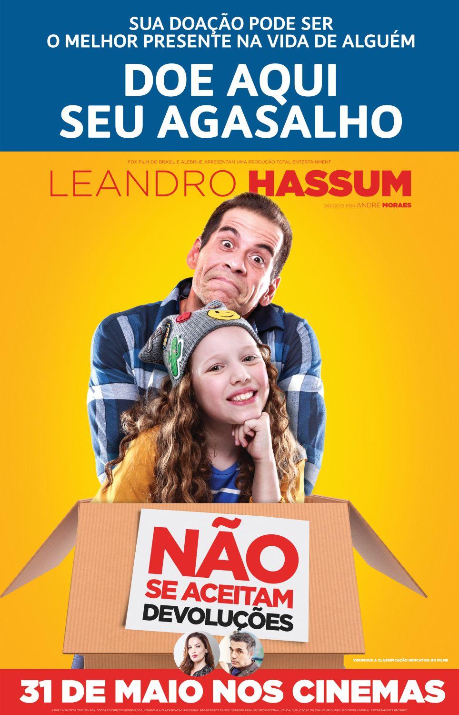 TIM, Total Filmes e Fox Film do Brasil unem-se em campanha de arrecadação de agasalhos