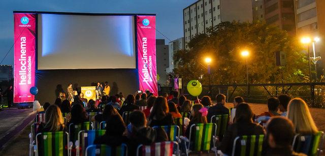 Hello Cinema exibe Blade Runner – O Caçador de Androides ao ar livre, gratuitamente, no CCSP