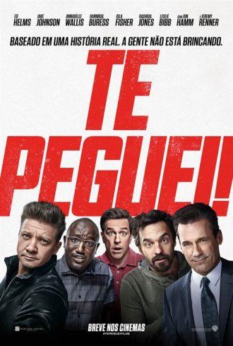 Cinema: Te Peguei!