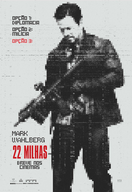 Cinema: 22 Milhas