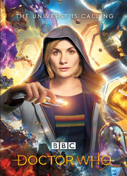 Cinemark exibirá primeiro episódio da nova temporada de Doctor Who