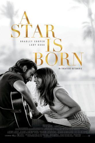 Cinema: Nasce Uma Estrela