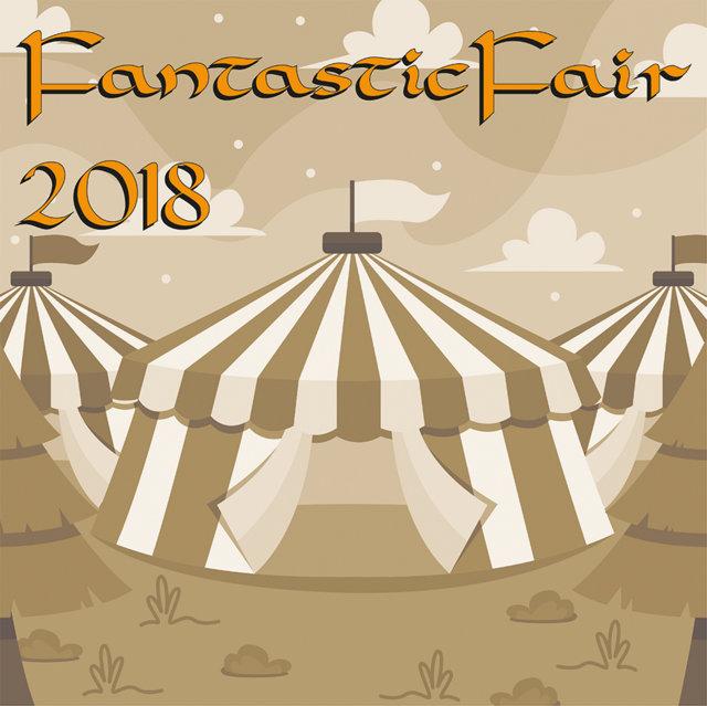 Fantastic Fair 2018 traz a cultura medieval e mágica ao Centro de São Paulo