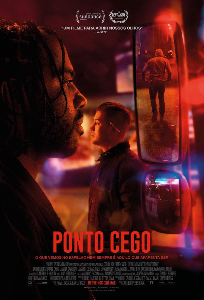 Cinema: Ponto Cego