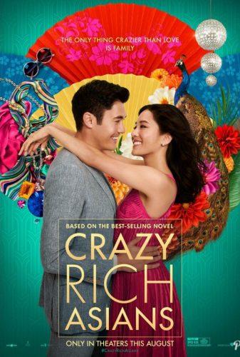 Cinema: Podres de Ricos