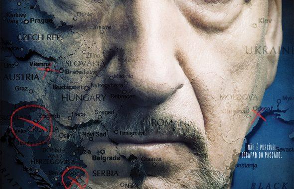 Cinema: Um Homem Comum