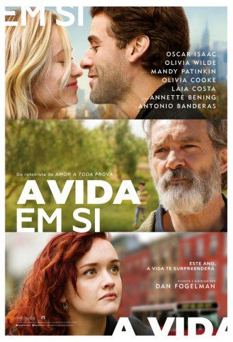 Cinema: A Vida em Si