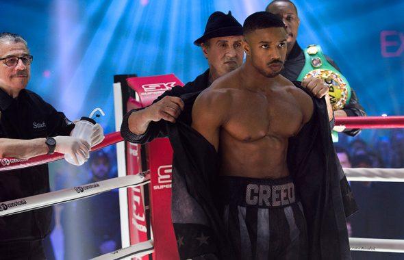 Cinema: Creed II