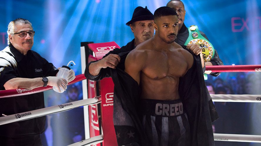 Cinema: Creed II