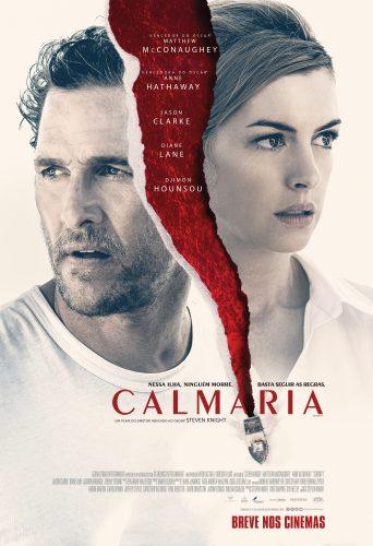 Cinema: Calmaria